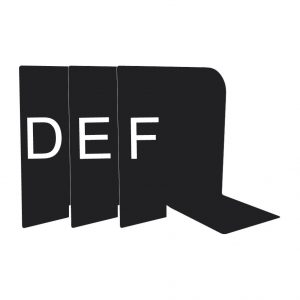 Fiction Divider Set